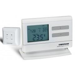 Programovatelný bezdrátový pokojový termostat Q7 RF