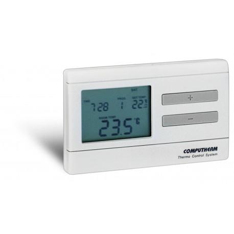 Programovatelný digitální pokojový termostat Q7