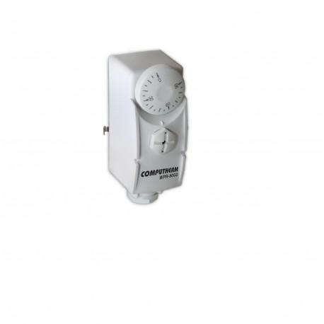 Termostat příložný WPR-90GD