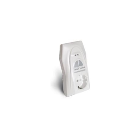 Zásuvka řízená bezdrátovým termostatem Q1 RX