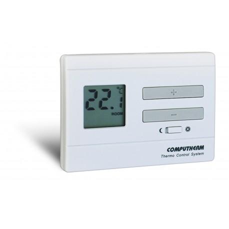 Pokojový termostat Q3